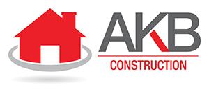 AKB Loft Conversions Logo
