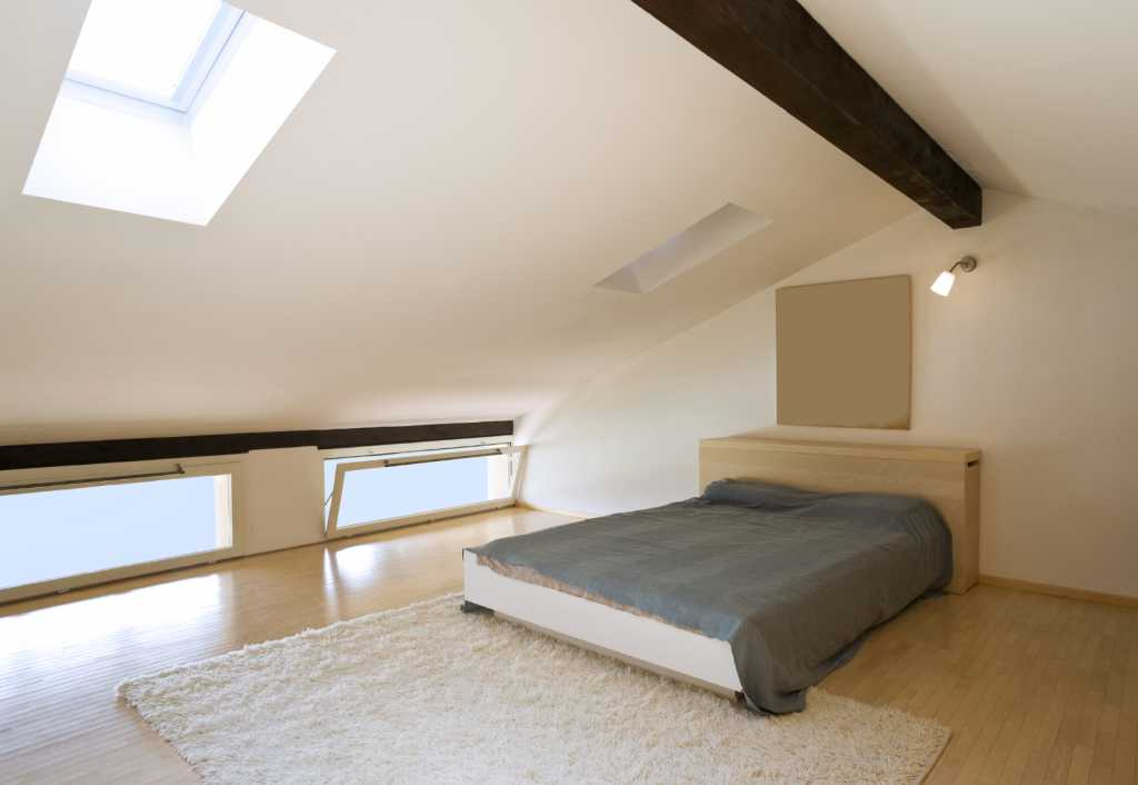 AKB Loft Conversion