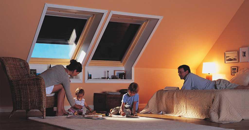VELUX_Rollladen - akb loft conversions