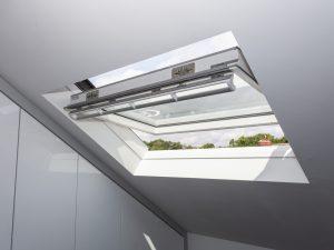 Velux Window Installation in Leeds