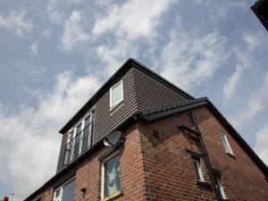 Dorma Loft Conversion in Leeds