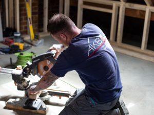 Extension Builders in Leeds