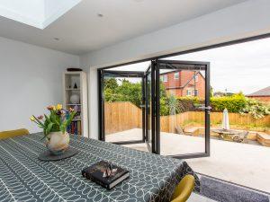 Home Extensions in Leeds