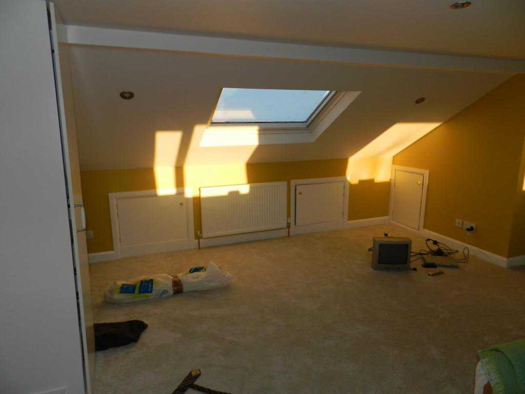 Hip to Gable with Flat Roof Rear Dormer in Leeds | AKB ...